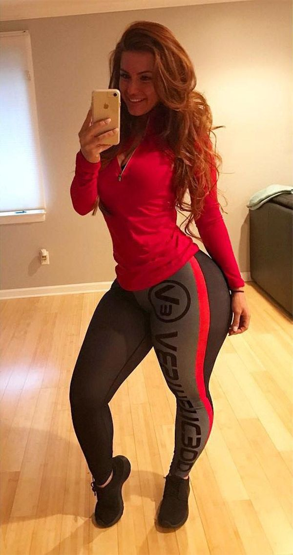 Yoga Pants Pictures Videos Gifs
