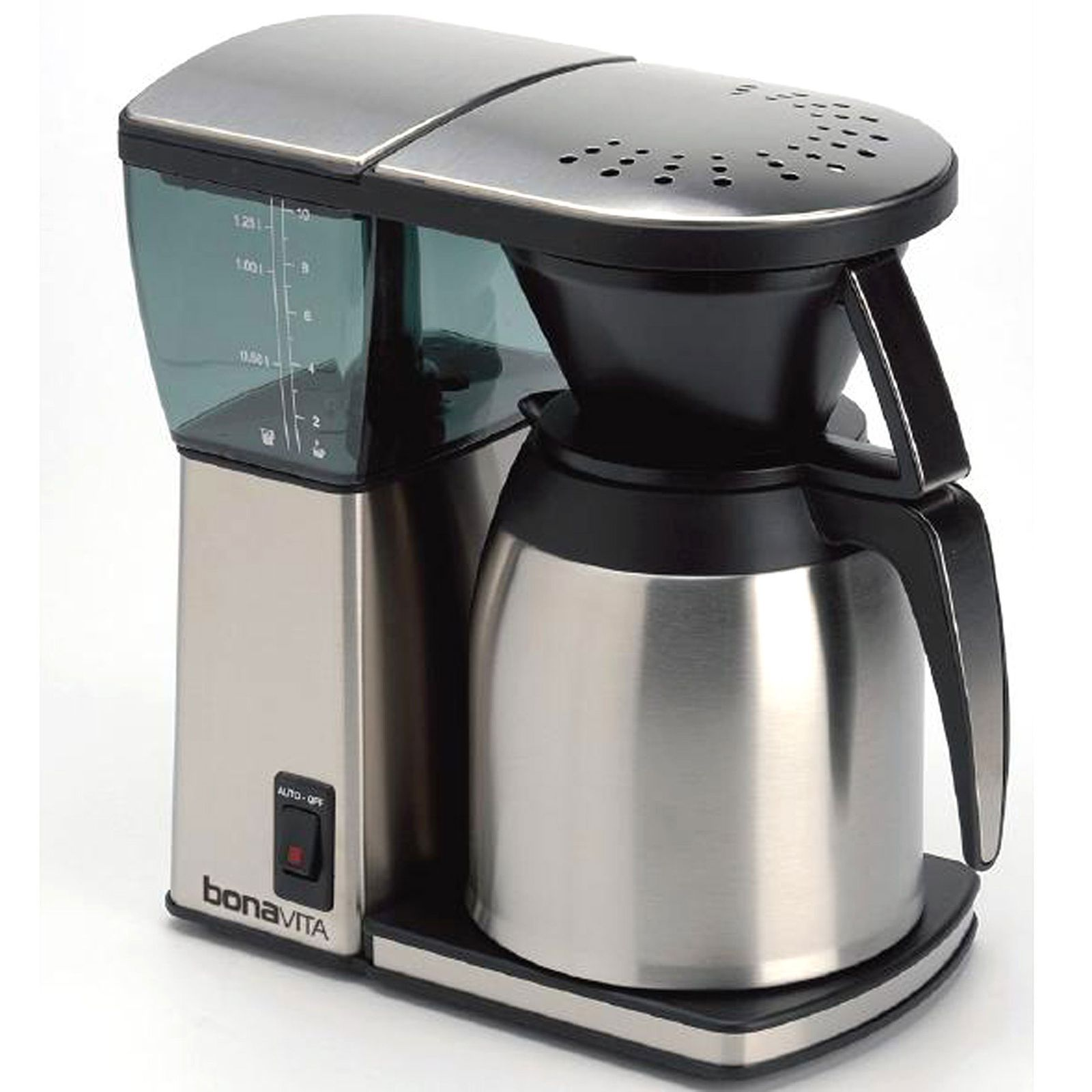 Bonavita 8Cup Coffee Brewer With Thermal Carafe BV