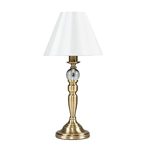 Minisun Lampe De Chevet Table Bureau Design Traditionnelle