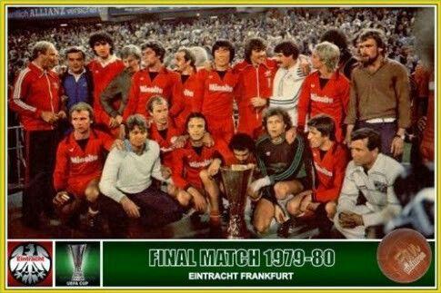 Uefa Cup 1980