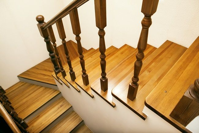 Features of Wooden Staircase and How can you Beautify your Home with it