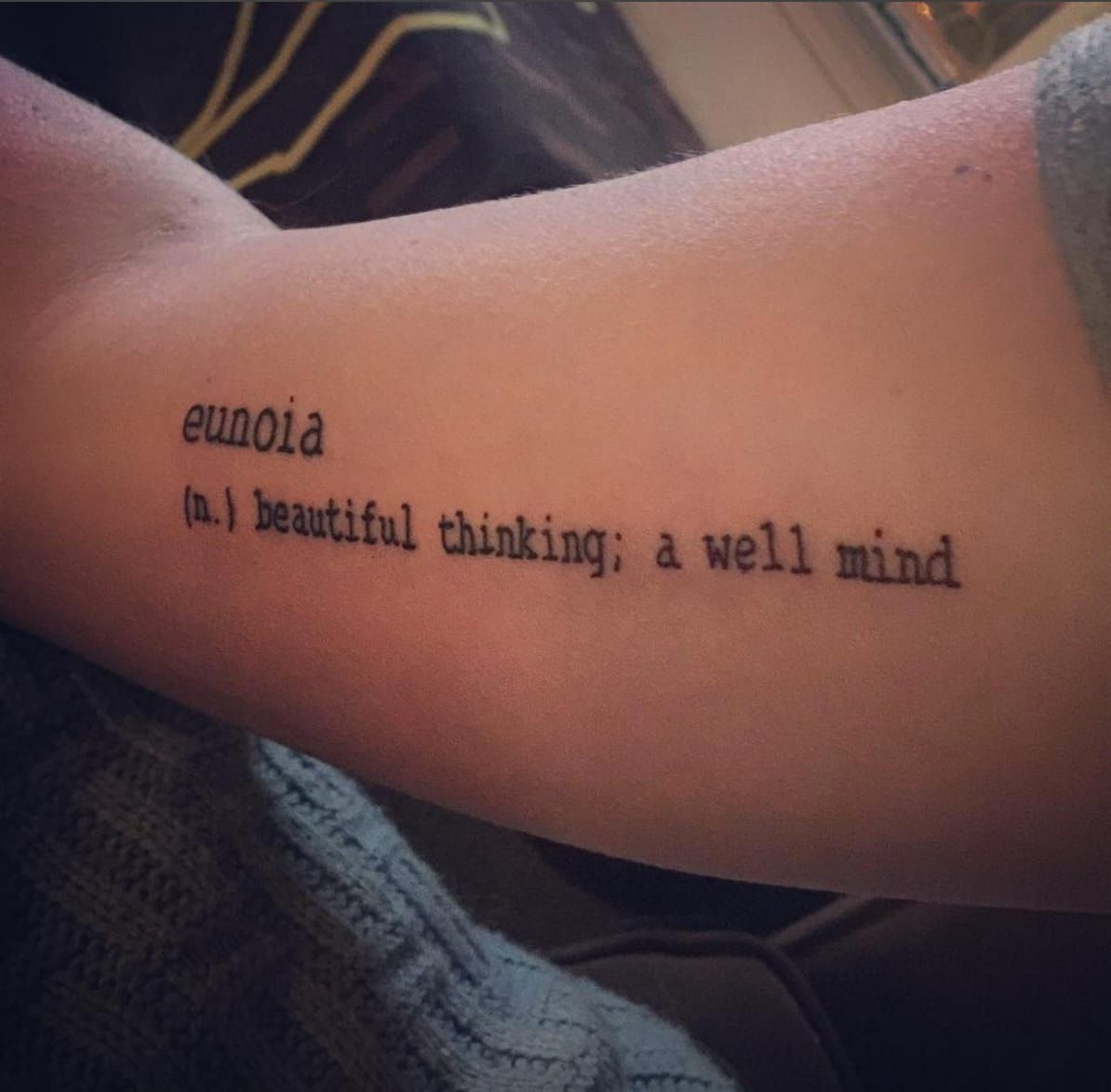 14 Breakup Tattoo Ideas To Mark A New Beginning New Beginning Tattoo Body Tattoos Tattoos