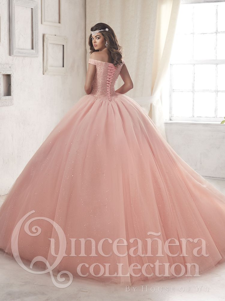 aa0f667fab1 Quinceanera Dress  26844 in 2019