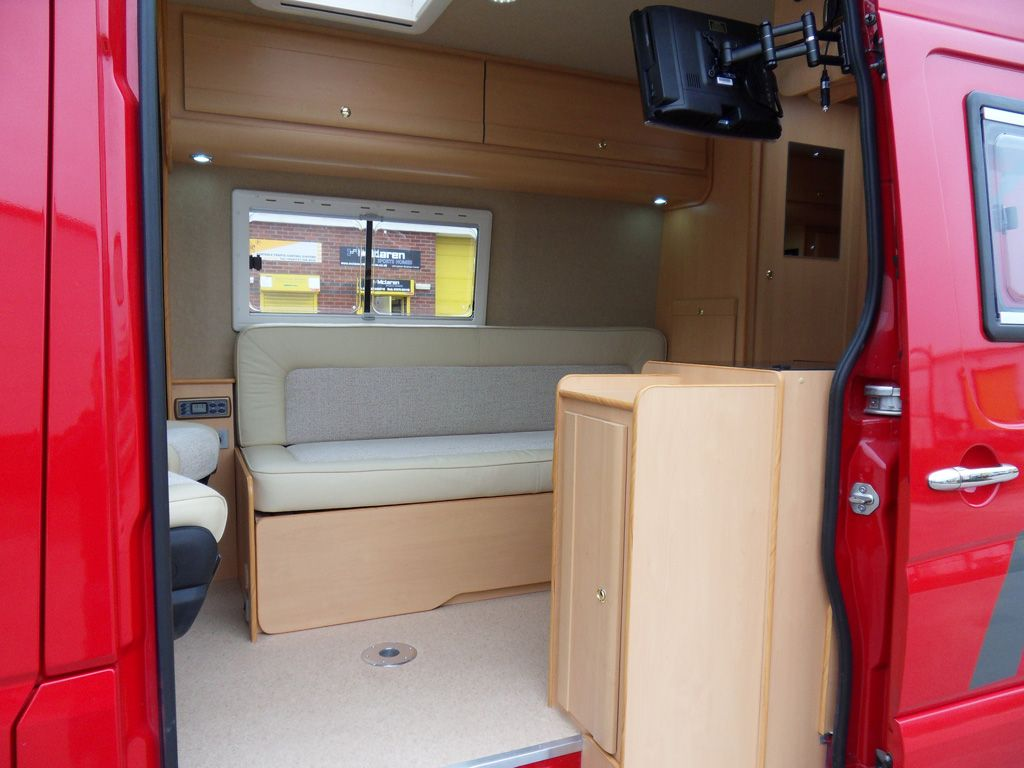 Diy Camper Van Conversion Sprinter Book Covers