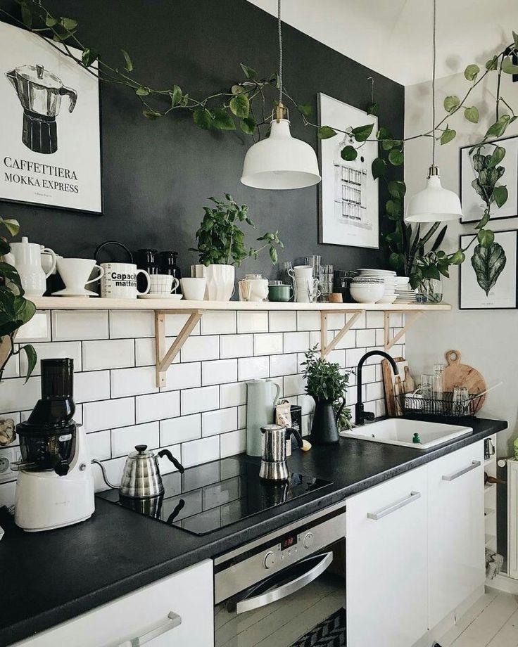 Küche #bohemian
