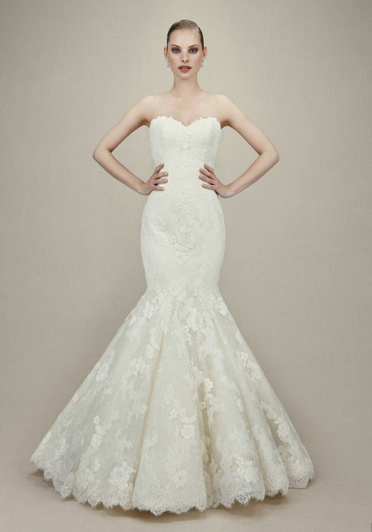 Pin by Tracy Kennedy on WEDDING DRESSES | Pinterest | Wedding dress ...