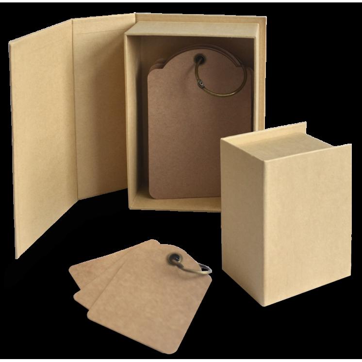 Book Box, Card Book, Graphic 45