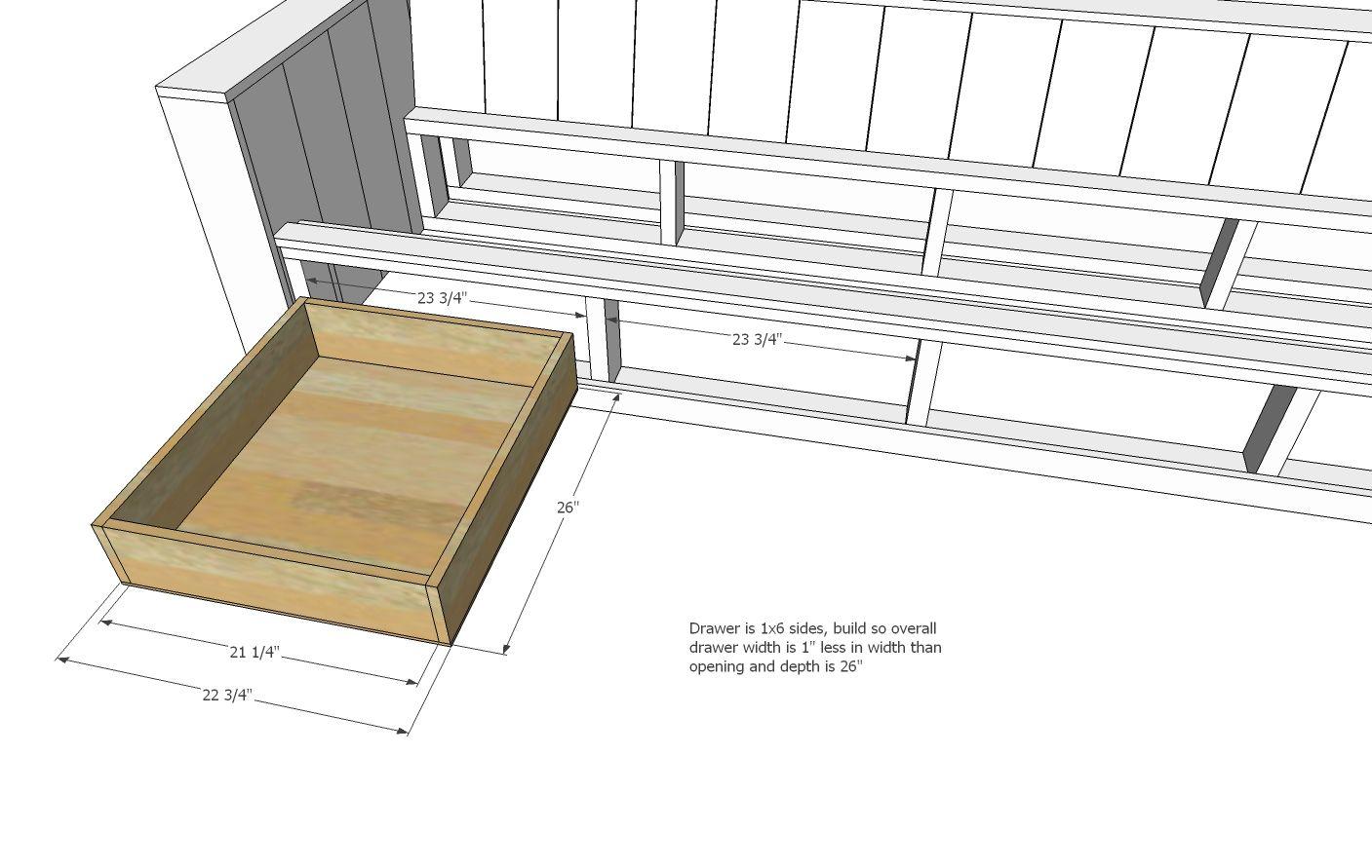 Modern Wood Storage Sofa Diy Storage Sofa Diy Storage Couch Wood Storage