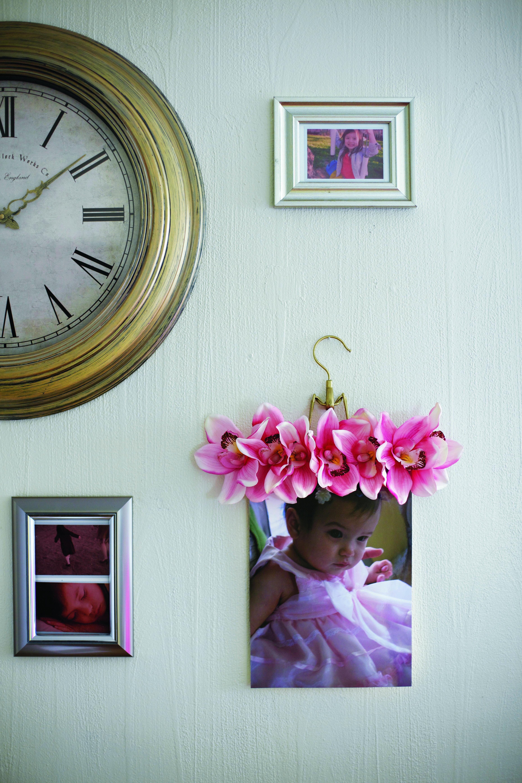 Floral Display Hanger
