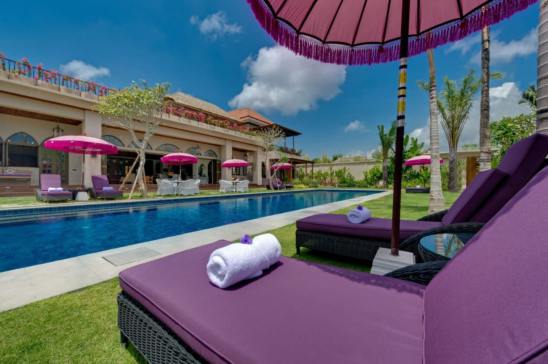 Location De Villa A Bali location d'une villa à bali avec piscine de rêve #balirental