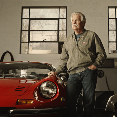 Chasing Classic Cars Watch Full Episodes More Motortrend Watch Full Episodes Classic Cars Full Episodes