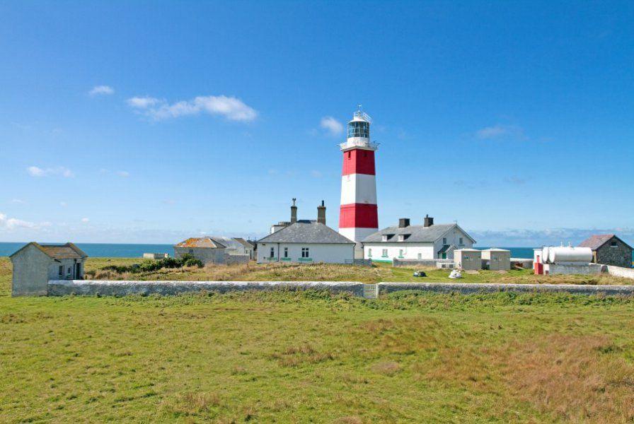 Bardsey Lighthouse
