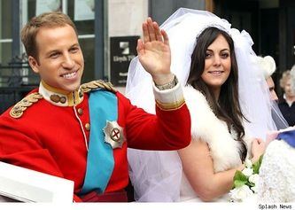 Kate Middleton, príncipe William e filho em fotos íntimas