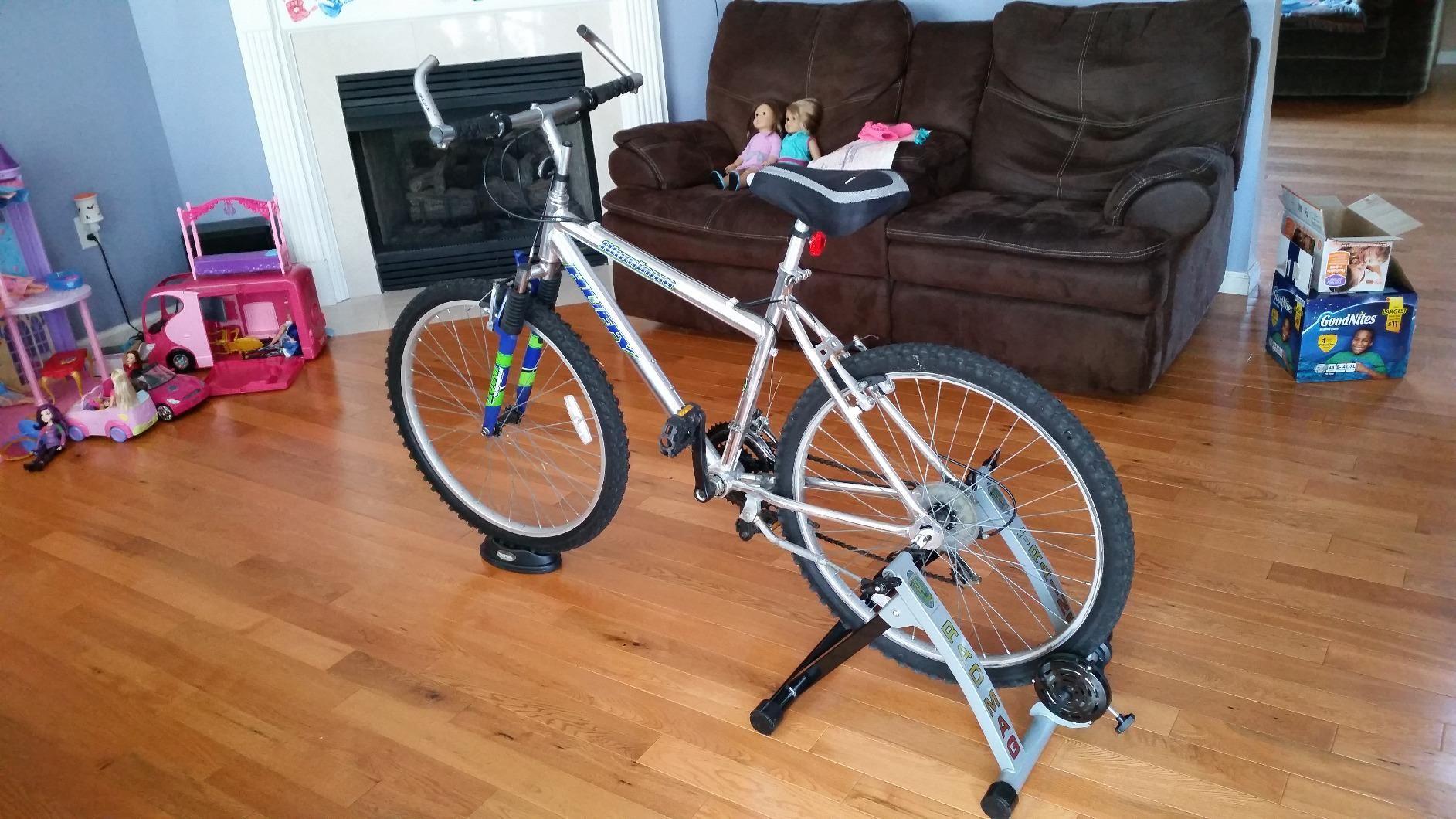 Best Bike Trainer Reviews In 2020 Bike Trainer Cool Bikes