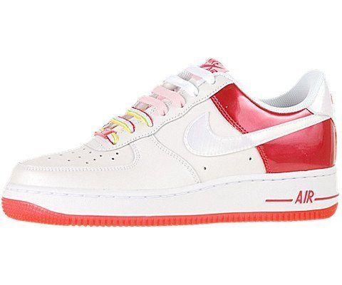 Nike Air Force 1 Valentine's Edition (Kids) Nike. $84.99