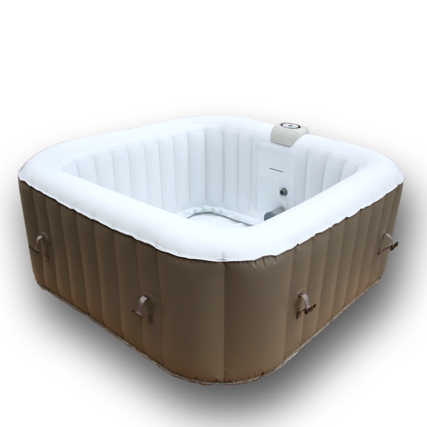 Aquaparx AP-600 Spa Jacuzzi | Gardening and Landscaping ...