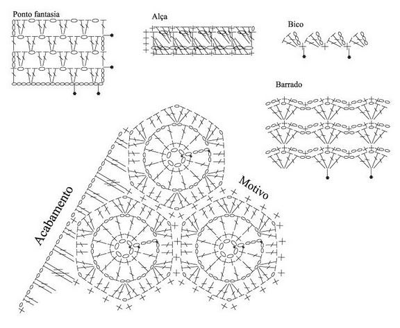 Crochet swim suites - diamondinapril - Álbuns da web do Picasa ...