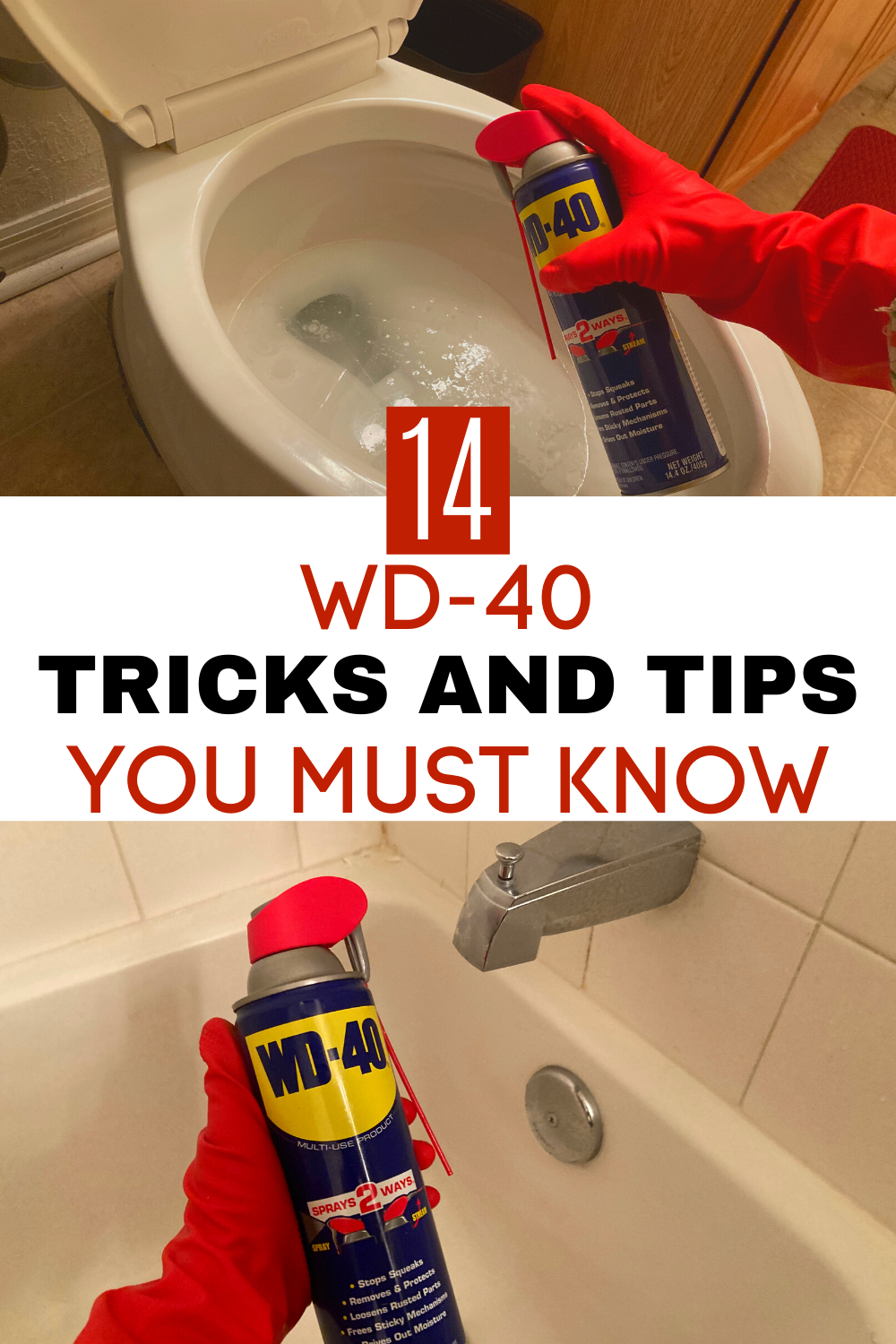 What is wd 40 used for - Everything You Need To Know
