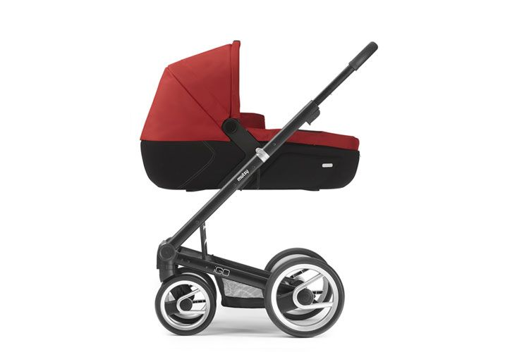 mutsy igo with lightweight carry cot baby baby strollers mutsy stroller und baby. Black Bedroom Furniture Sets. Home Design Ideas