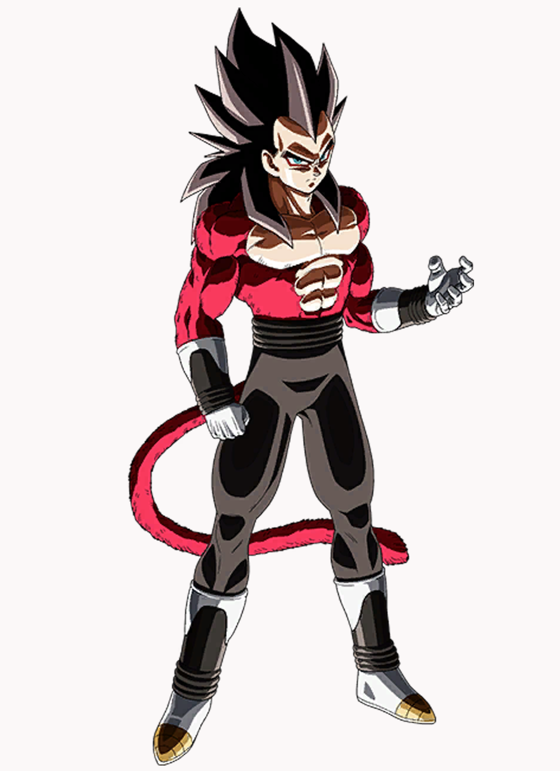Vegeta Xeno Ssj4 Anime Dragon Ball Super Dragon Ball Super G