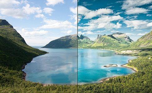 Lightroom 6 vs