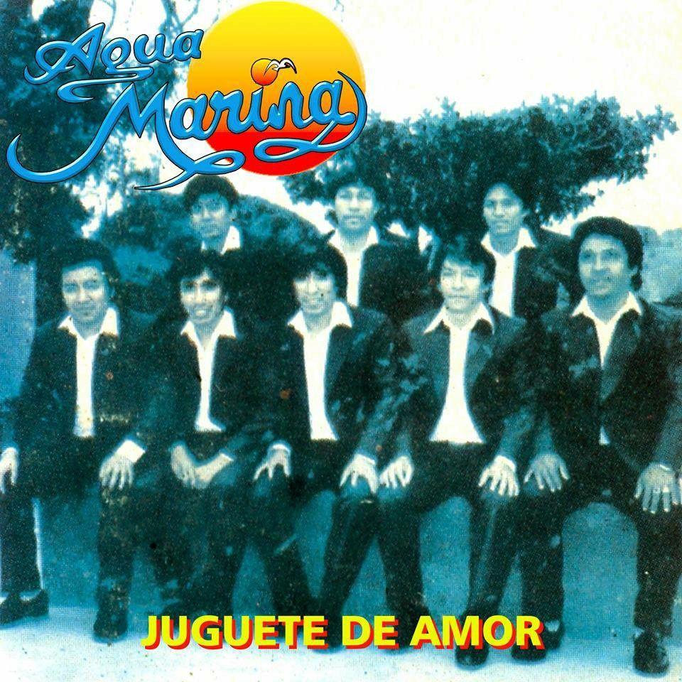 """★ Vol. 04 """"Juguete del amor"""" / 1989"""