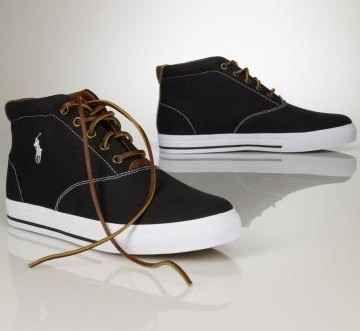 mens polo tennis shoes ralph lauren online store