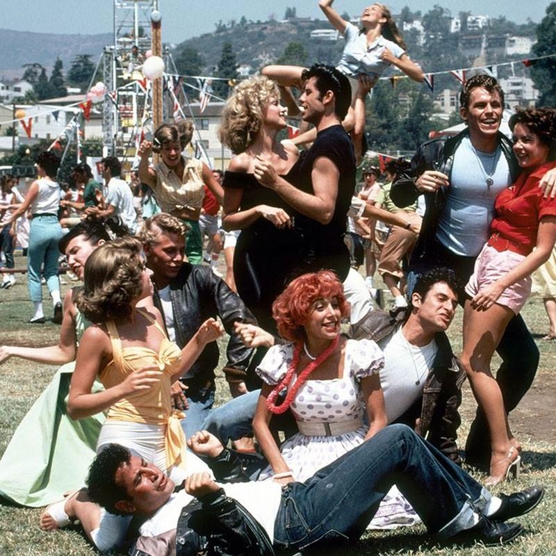 grease full movie free
