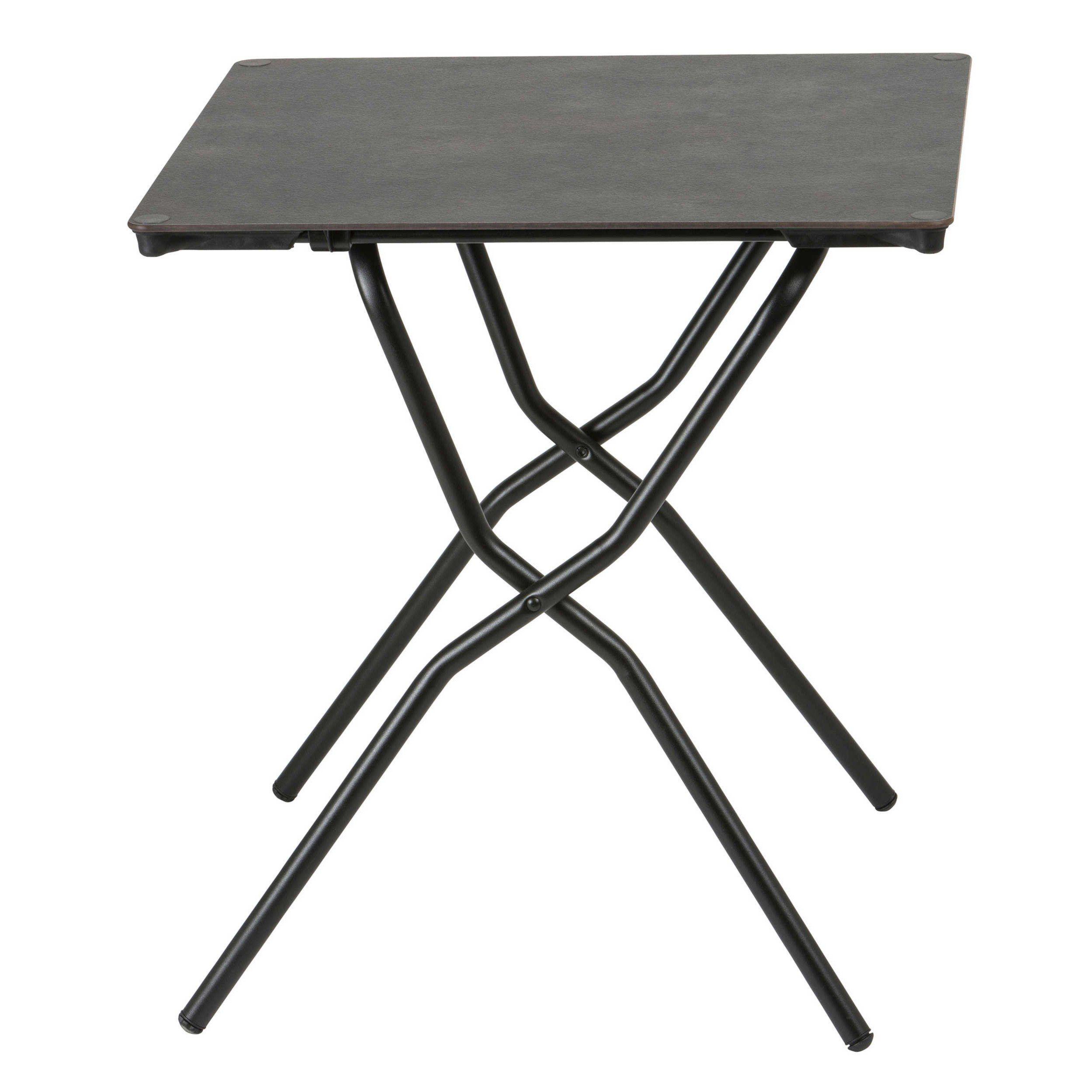 Gartentisch Anythime Quadratische Tische Gartentisch Und
