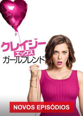"""Assista a """"Crazy Ex-Girlfriend"""" na Netflix"""