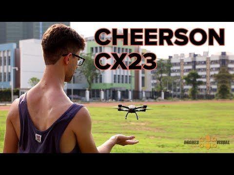 Promotion review dronex pro, avis parrot drone za