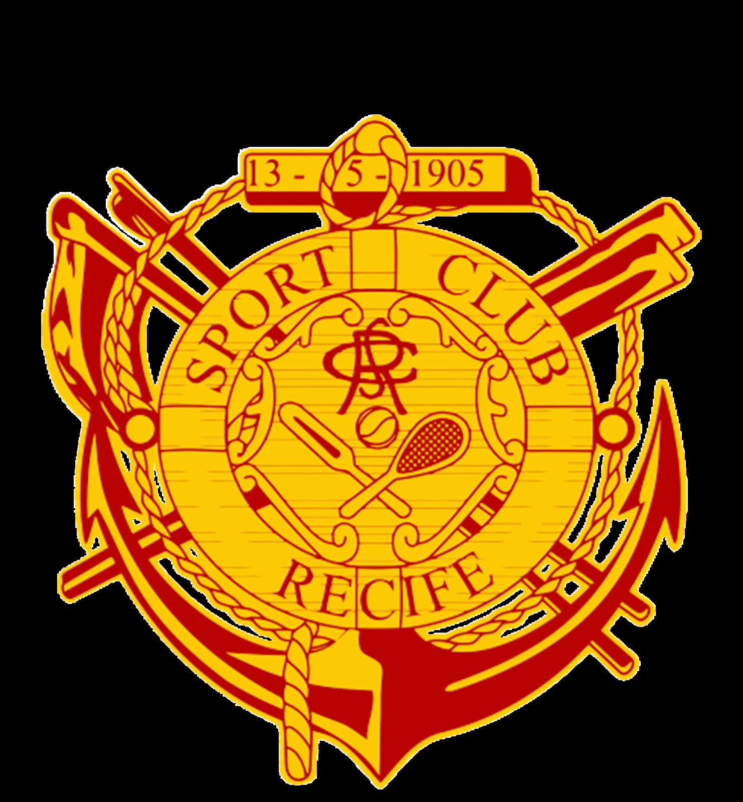 Sport Club do Recife (190555) [BR] Escudos de futebol