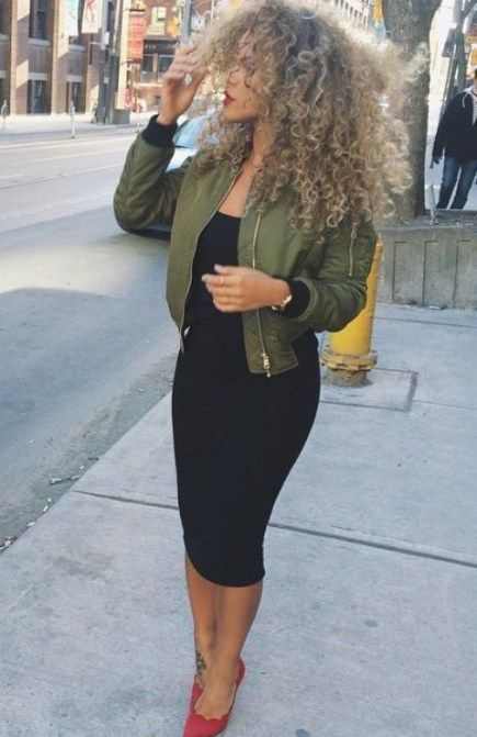 brilliant concert date night outfit 11