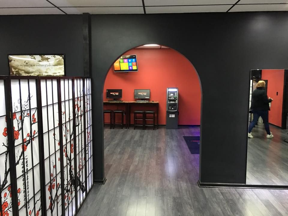 Tattoo Shop Fayetteville Nc