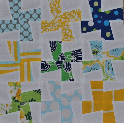 Whimsical Whirligig Twister Quilts Block Quilt And Tutorials