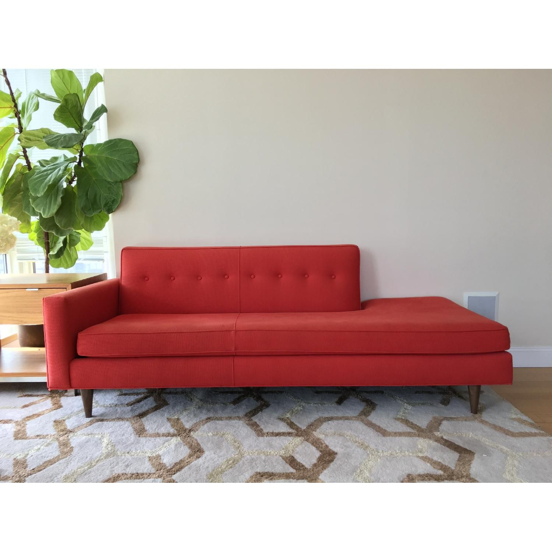 dwr sleeper sofa bennett design within reach sofas modern and