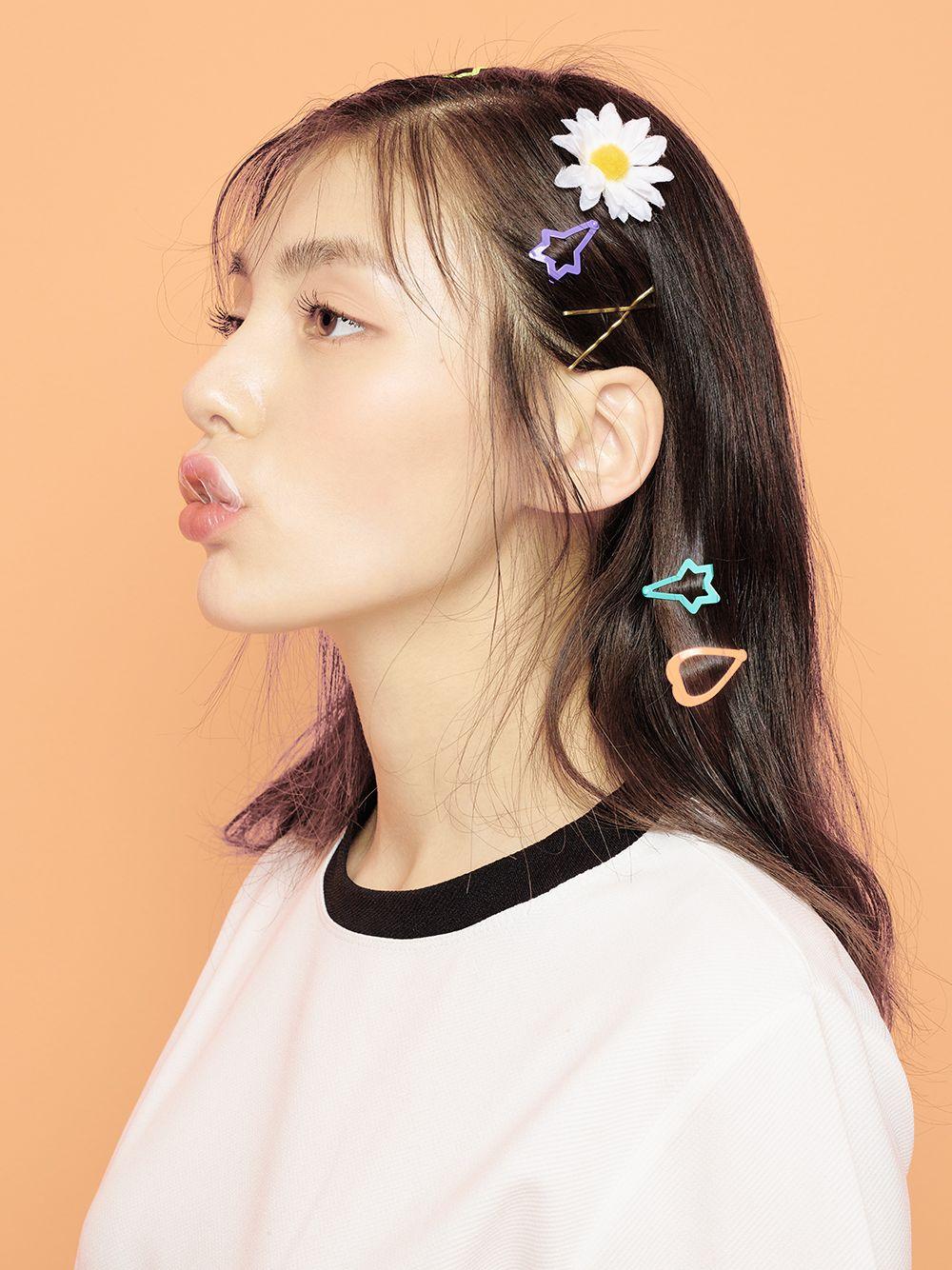 Kim Yong-ji in 2020 | Kim, Model, Korean drama