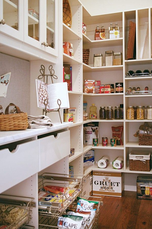 Wonderful Extra Tall Pantry Cabinet With Stainless Steel Pull Out Basket On Walk In Corner Designs
