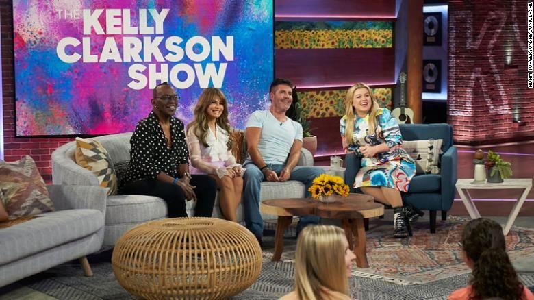 6560bad78d2accc47417b9bb14cc2be1 - How Do I Get Tickets To The Kelly Clarkson Show