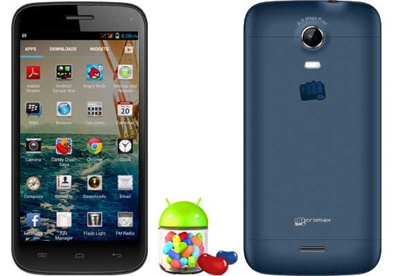 Micromax Bolt A069 Software Download