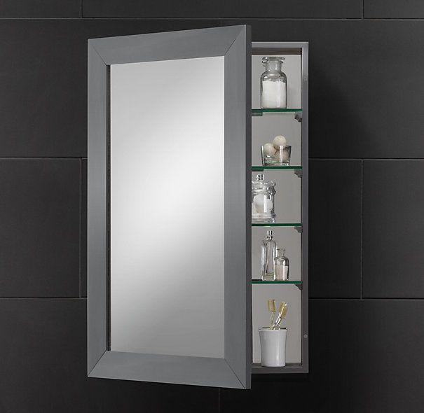 Hutton Medicine Cabinet Wash Basin Cabinet Modern Sink