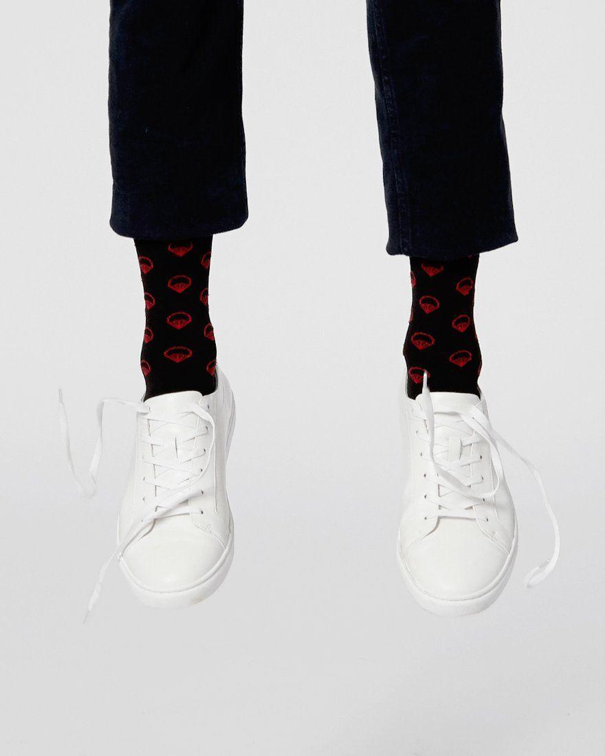 Our mission cool socks sock shop stylish