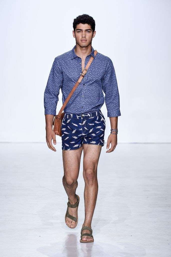 053b32afd5 Parke   Ronen Spring-Summer 2018 Collection in 2019