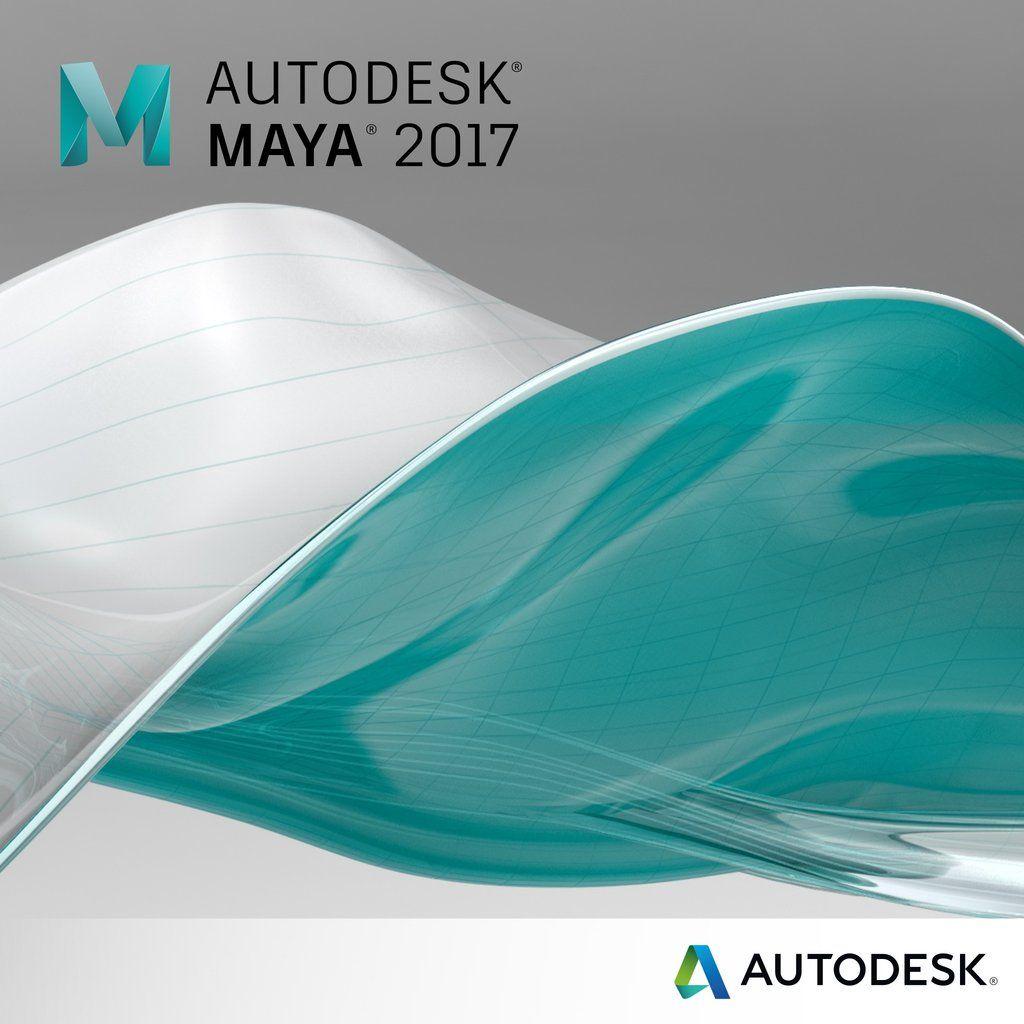 Autodesk maya 2017 unlimited crack
