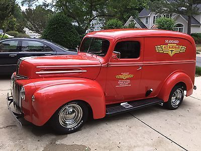 1942 Ford Other For Sale In Raleigh North Carolina United States Panel Truck Ford Pickup Ford