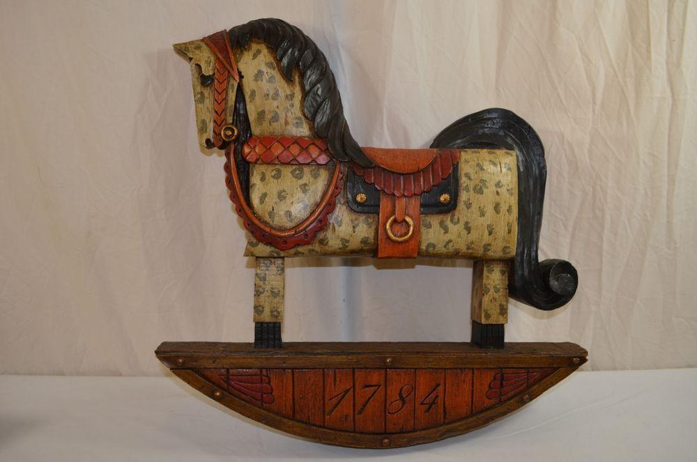 Vintage Original 1971 Vanguard Studios Vanathane Horse Sculpture 1159-5 #VanguardStudios #BritishColonial