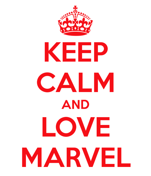 Oh I do! I don't keep calm about it tho. Jyst come to my house you'll see