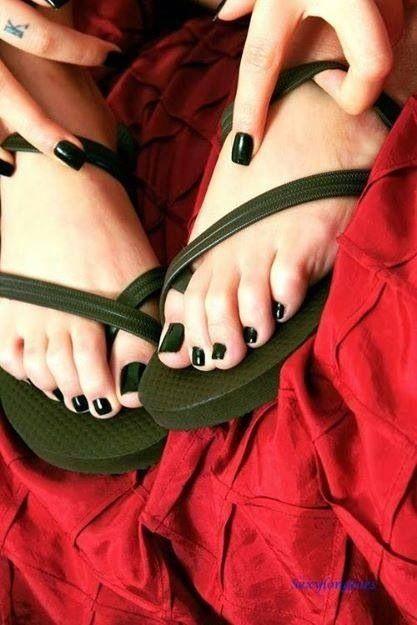Blackf feet fetish