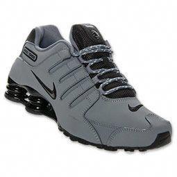bbd224672c0 Men s Nike Shox NZ EU Running Shoes