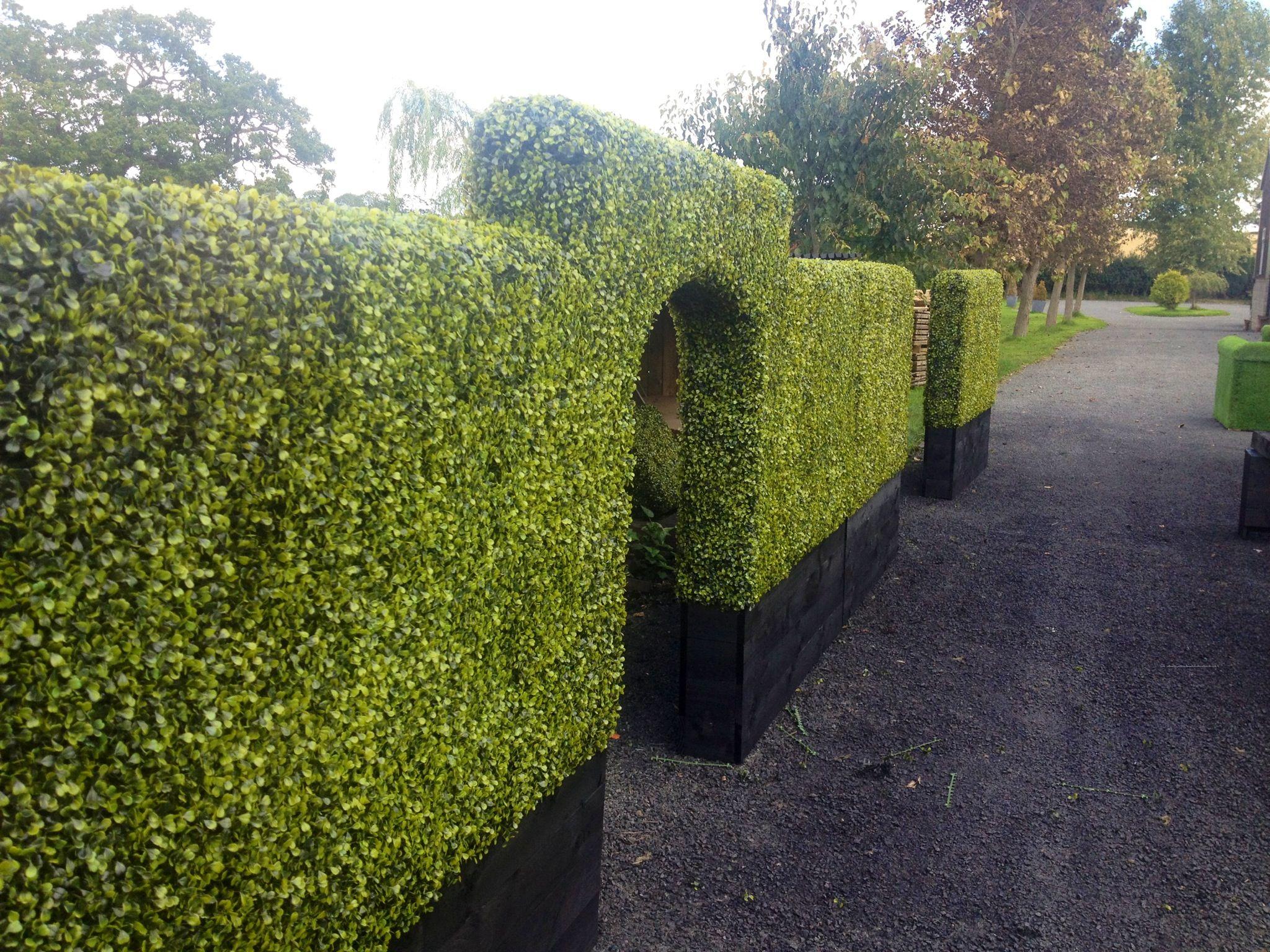 best 25 artificial hedges ideas on pinterest artificial garden